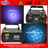 3D RGB Effect Laser Stage Disco Light