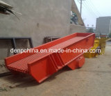 Quality Vibrating Feeder for Sale in Hot
