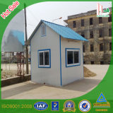 Prefabricated Container House for Mining Camp /Customized Comfortable Living Prefabricated Villa House