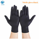 Malaysia Clinic Application and Disposable Nitrile Material Cheap Nitrilr Gloves