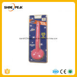 Hot Sell Toilet Cleaning Brush with Plastic Handle