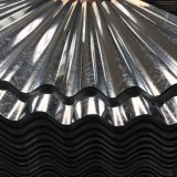 Building Material Corrugated Steel Sheet Roofing Sheet