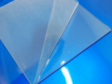 Wholesale Rigid Super Clear Extruded Vinyl PVC Plastic Sheet