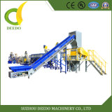 PP PE Pet PVC Waste Plastic Recycling Pelletizing Machine