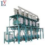 50 T/D Maize Corn Flour Milling Machine Plant for Africa Market