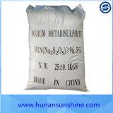 Supply CAS No. 7681-57-4 Sodium Metabisulfite for Industrial Grade