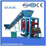Cheap Brick Forming Machine Qt4-26 Small Concrete Block Making Machine