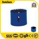 Amazon Hot Sell High Carbon Steel M42 Bi Metal Core Hole Saw