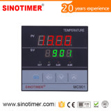 Mc901 Fahrenheit Display Temperature Control Regulator with SSR and Relay Output