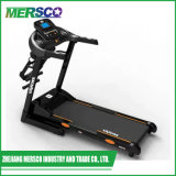 Fitness Gym Equipment Body Building Electric Motorized Treadmill