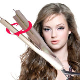 Wholesale Hair Styler Automatic Ceramic 2 in 1 Curling Iron