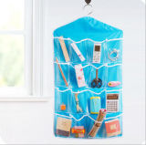 16 Lattices Wear Socks and Underpants Fordable Hang Organizers