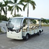 14 Person Classic Electric Sightseeing Cart