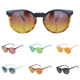 Promotion Wholesale Sunglasses by China Factory Fashion Design