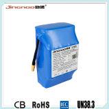 Rechargeable 18650 Lithium Ion Battery Pack 3.7V 7.4V 12V 24V 36V 72V