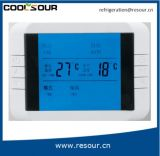 Coolsour Water Heating LCD Display Programmable Digital Room Heater Thermostat