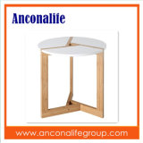 Bamboo Table / Round Table / Modern Furniture