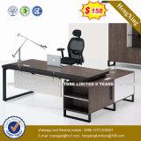Corner Table Attached Unique Style BV Checking Executive Desk (HX-8N2078)