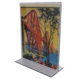 Anhui Gold Supplier Factory Direct Sale Lucite Picture Frame