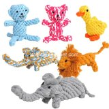 Dog Toy Puppy Chew Cotton Rope Pet Toys, Dog Product