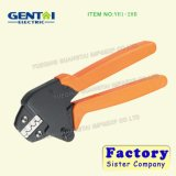New Generation of Energy Saving Crimping Plier for Coaxial Cable