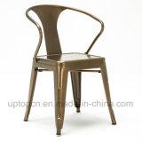 Industrial Retro Tolix Metal Dining Chair (SP-MC039)