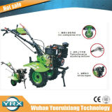 2018 Hot Selling Wy1080A Mini Tiller