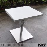 Solid Surface Hotel Tea Coffee Tables for Meeting Room