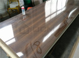 Prefabricated House Floor HPL Bonded MGO Board