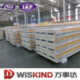 Top Sale Heat Insulation Polyurethane/PU Sandwich Roof /Wall Panel