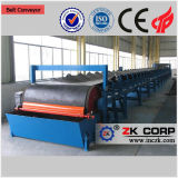 High Quality Rubber Fixed Belt Conveyor