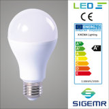 Sigemr A70 E27 12W 15W LED Light Bulb