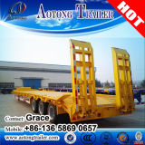 Best Sale Lowbed Trailer, Price Low Bed Trailers, Tractor Truck Trailer, Low Flatbed Trailer, Low Loader