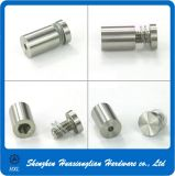 Stainless Steel Glass Fixing Standoff Spacer for Holding Glass Table