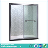 Sliding Shower Glass Door with Reasonable Price (LTS-836)