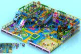 Factory Direct Sale Amusement Equipment Fun Indoor Playground