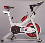 Home Use Fitnes Spin Bike (S9011C)