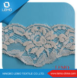 in Stock Tricot Lace Fabric for Woman Underwear