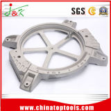 Hot Customized Aluminum Precision Casting with Best Price
