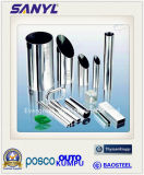 SUS 201 304 316L 430 Stainless Steel Tube Pipe Price