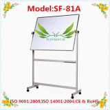 Adjustable School Wooden Teaching Drafting Table (SF-51)