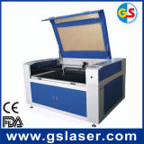 Goldensign GS9060 CO2 Laser Engraving and CNC Cutting Machine