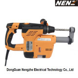 Electric Hammer Nenz Rotary Hammer with Dust Extraction (NZ30-01)