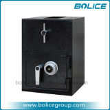 B-Rated Top Rotary Commercial Drop Depository Safe