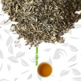 Chinese Organic Tea Chunmee 9366 Leaf Green Tea Cheap Tea