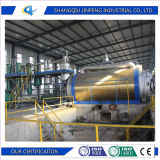 Waste Tyre Recycling Machine to Oil (XY-7)