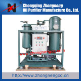 High Vacuum Aged Turbine Oil Processing Unit, Oil Dehydration Systems Machine