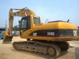 Used Excavator Caterpillar 325c (CAT 325C)