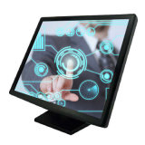 LED Touch Screen Monitor 15 Inch 17 Inch 19 Inch Capacitive Touchscreen Monitor for Desktop Computer
