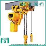 High Working Efficiency 3 Ton Electric Chain Hoist